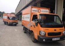 Bán xe tải Kia Frontier 125 - tải 1.25 tấn, thùng kín