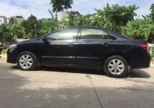 Bán xe ALTIS 1.8AT mầu đen chính chủ tên tư nhân đời 2013, xe đẹp