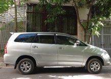 Bán xe Innova 2.0G màu bạc sx cuối 2007. lh chính chủ Ms Huyền 0968788526