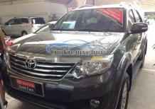 Bán Toyota Fortuner 2.7V AT 4X2 đời 2014, đã đi 33.000km