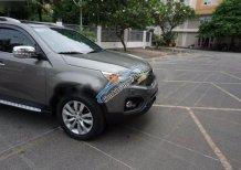 Cần bán Kia Sorento 2.4AT đời 2012, màu xám số tự động