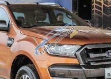 Bán Ford Ranger Wildtrak 4x2 2.2 AT 2017