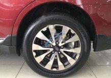 Bán xe Subaru Outback 2.5i-S đời 2015, màu đỏ, nhập khẩu chính hãng chính chủ