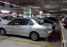 Bán xe cũ Mitsubishi Lancer 1.6 AT đời 2003, màu bạc số tự động, 270 triệu