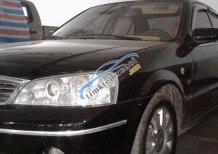 Bán Ford Laser năm 2005, màu đen chính chủ, 258 triệu