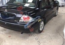 Bán xe Mitsubishi Lancer Gala đời 2003, màu đen, giá chỉ 258 triệu