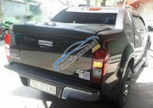 Bán xe cũ Isuzu Dmax đời 2015, màu đen như mới