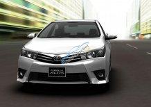 Bán ô tô Toyota Corolla altis 1.8G đời 2017, 797tr