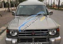Gia đình cần bán lại xe Mitsubishi Pajero V6 đời 2008