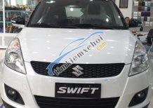 Bán Suzuki Swift 1.4L AT đời 2016, màu trắng, xe mới