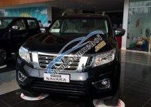 Bán Nissan Navara NP300 năm 2016, màu đen, xe nhập, 795tr