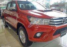 Xe bán tải Toyota - Toyota Hilux - Đại Lý Toyota Mỹ Đình - cam kết giá bán hàng tốt nhất miền Bắc