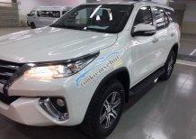 Cần bán xe Toyota Fortuner đời 2016, nhập khẩu chính hãng