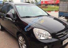 Chính chủ cần bán lại xe Kia Carens LX đời 2010, màu đen, 355 triệu