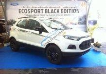 Hoàng Ford Bình Triệu cần bán xe Ford EcoSport Black đời 2016 giá cạnh tranh