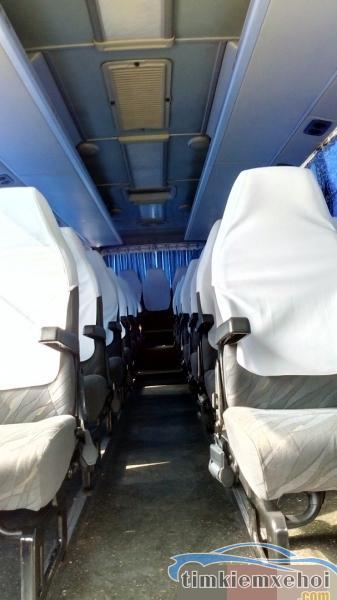 Cần bán lại xe Hyundai Aerotown đời 2004, xe nhập