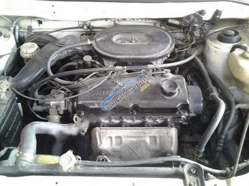 Xe Mitsubishi Space Gear 1.8MT đời 1997, màu trắng, nhập khẩu chính chủ, giá 240tr
