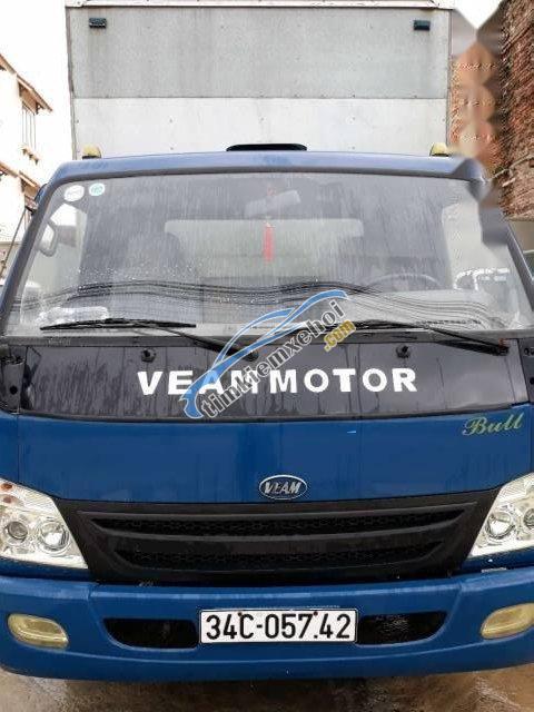 Bán xe cũ Veam Motor Bull đời 2012