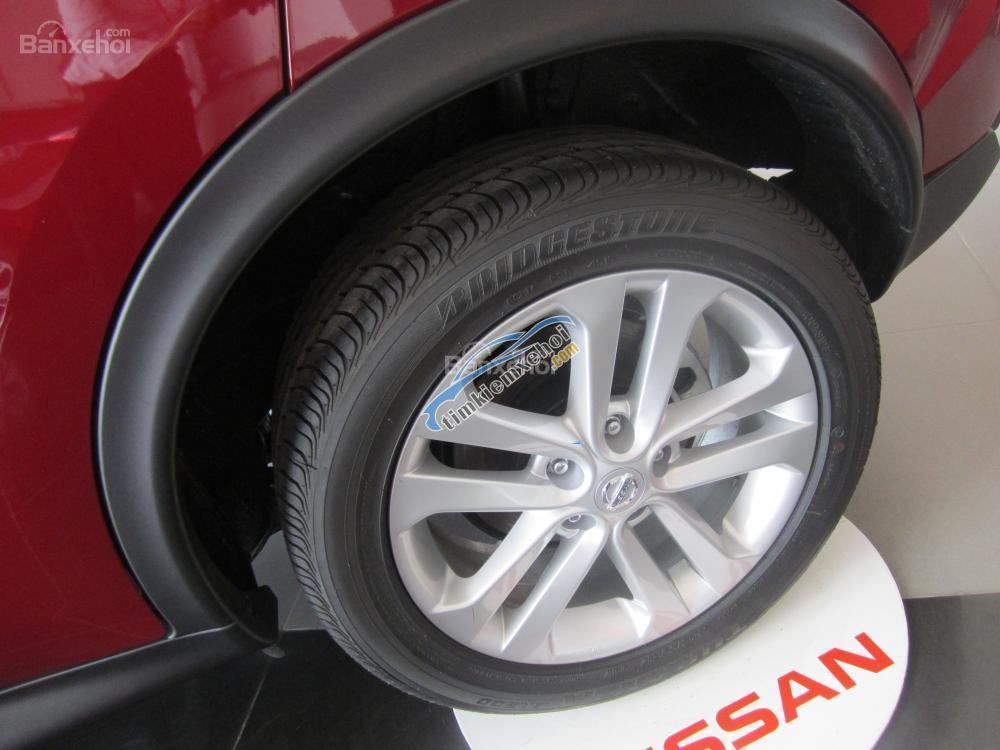 Bán Nissan Juke 2018, xe nhập Anh giá có thể giảm nữa liên hệ ngay
