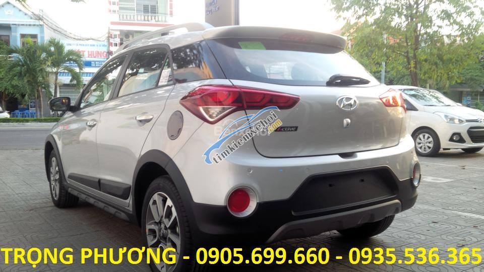 Giá xe Hyundai i20 Active đời 2017 tại Đà Nẵng, LH: Trọng Phương – 0935.536.365, hỗ trợ vay 80 % xe