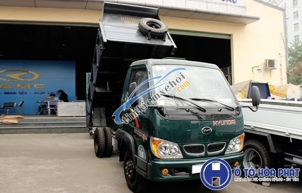 Cần bán xe tải 1,5 tấn - dưới 2,5 tấn sản xuất 2018, xe nhập, giá tốt