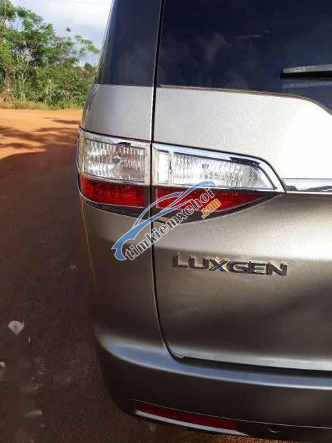 Cần bán gấp Luxgen M7 đời 2011, giá 430tr