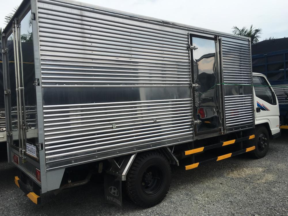 Bán Isuzu xe tải IZ49 đời 2018, màu trắng