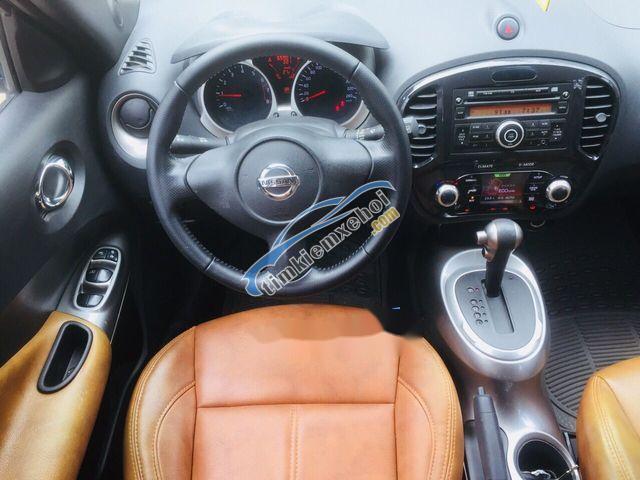 Bán xe Nissan Juke đời 2012, nhập khẩu, giá 680tr