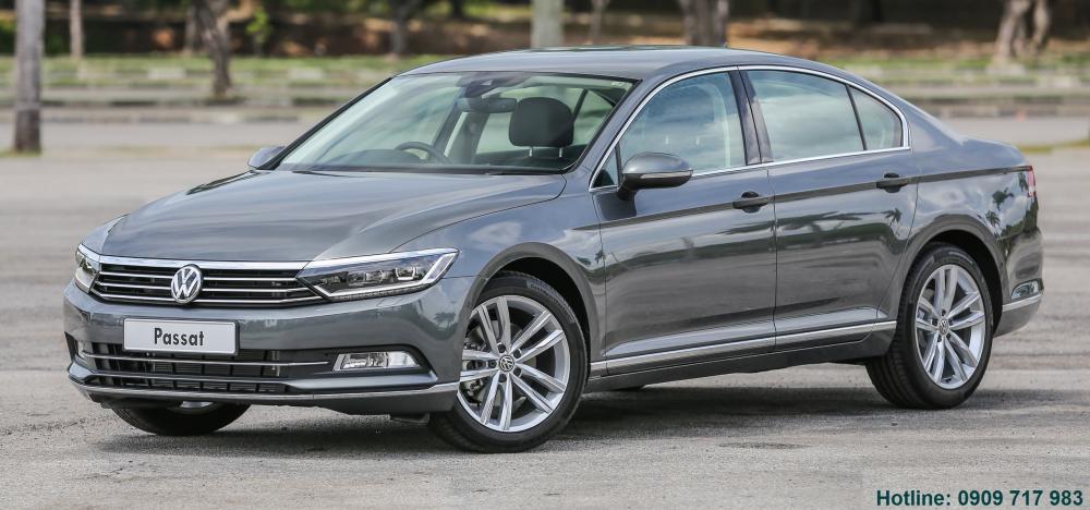 Cần bán xe Volkswagen Passat E đời 2018, nhập khẩu