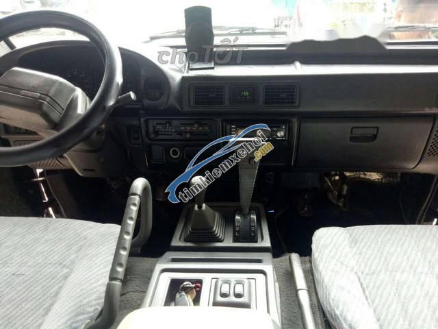 Bán xe Mitsubishi Delica năm sản xuất 1994 xe gia đình