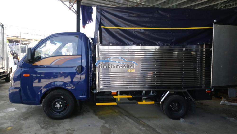 Xe Mới Hyundai H150 Mới Nhất 2018