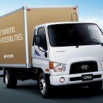 Bán xe tải Đô Thành IZ65 2.5T và 3.5T