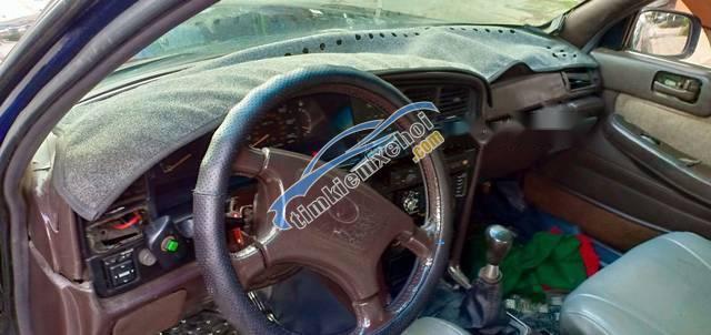 Bán Toyota Caldina sản xuất năm 1991, 52tr