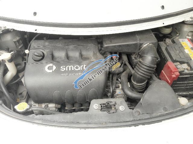 Bán Smart Forfour nhập Đức 2007