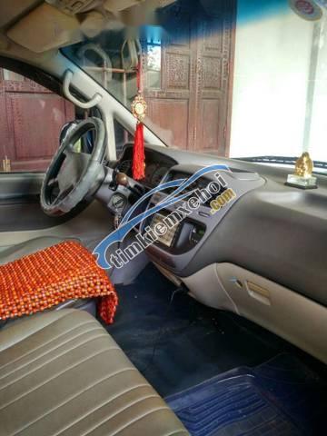 Bán xe Mitsubishi Space Gear đời 1995, xe nhập chính chủ, 120 triệu