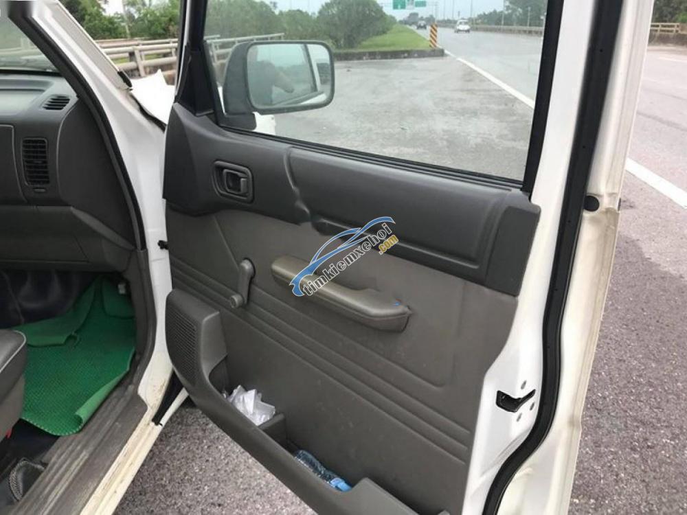 Bán Nissan Patrol 4.2 đời 1999, màu trắng