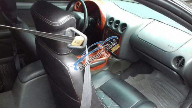 Cần bán Pontiac Firebird sản xuất 1995, màu đỏ, nhập khẩu nguyên chiếc số sàn