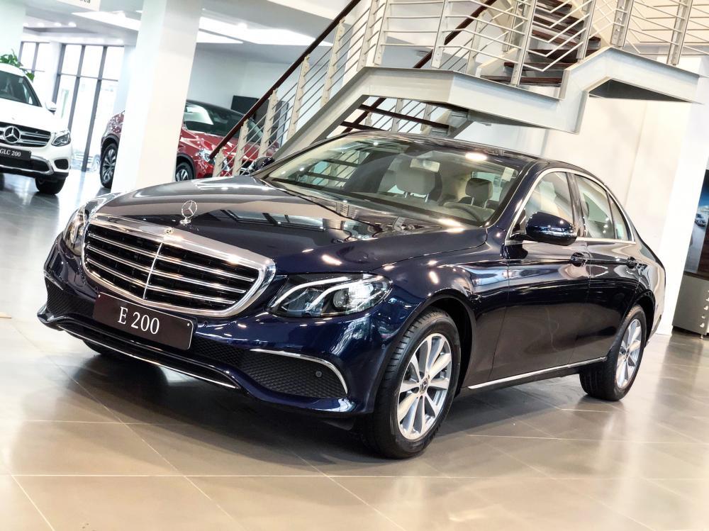 Bán xe Mercedes E200 2019 tốt nhất thị trường