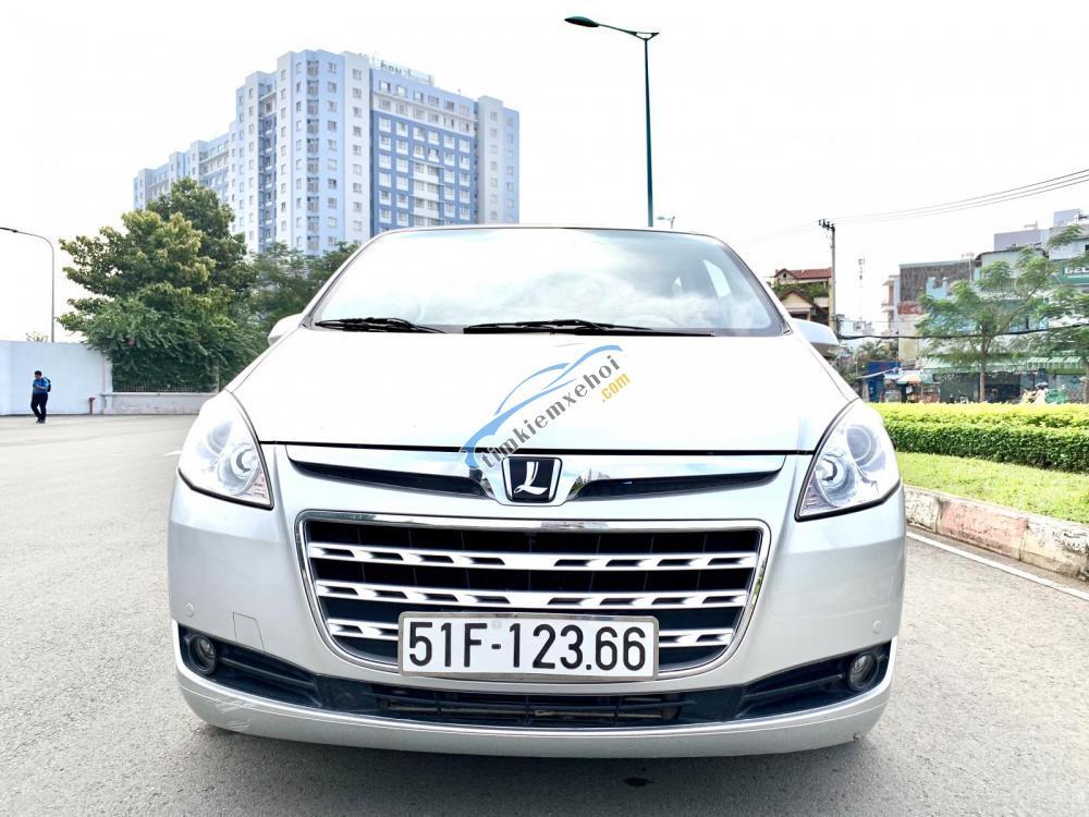 Bán Luxgen M7 nhập 2011 Turbo mạnh mẽ, ít hao 100km, 9 lít hàng full cao cấp đủ