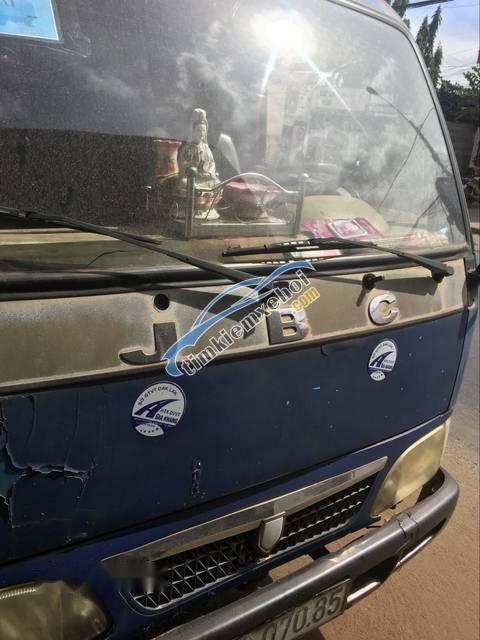 Cần bán gấp Vinaxuki 1490T sản xuất 2006, màu xanh lam, giá tốt