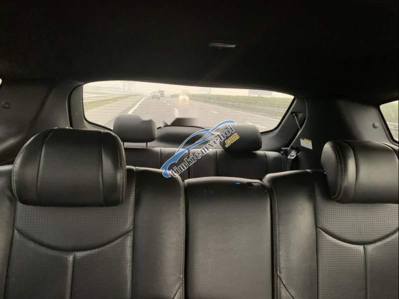 Bán Luxgen 7 SUV năm sản xuất 2011, xe nhập, giá tốt