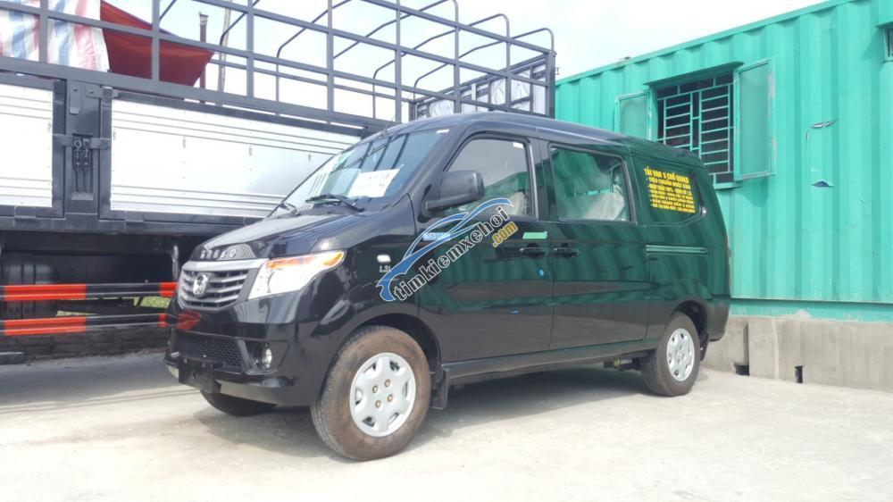 Bán xe tải Van Kenbo 5 chỗ tại Hải Dương