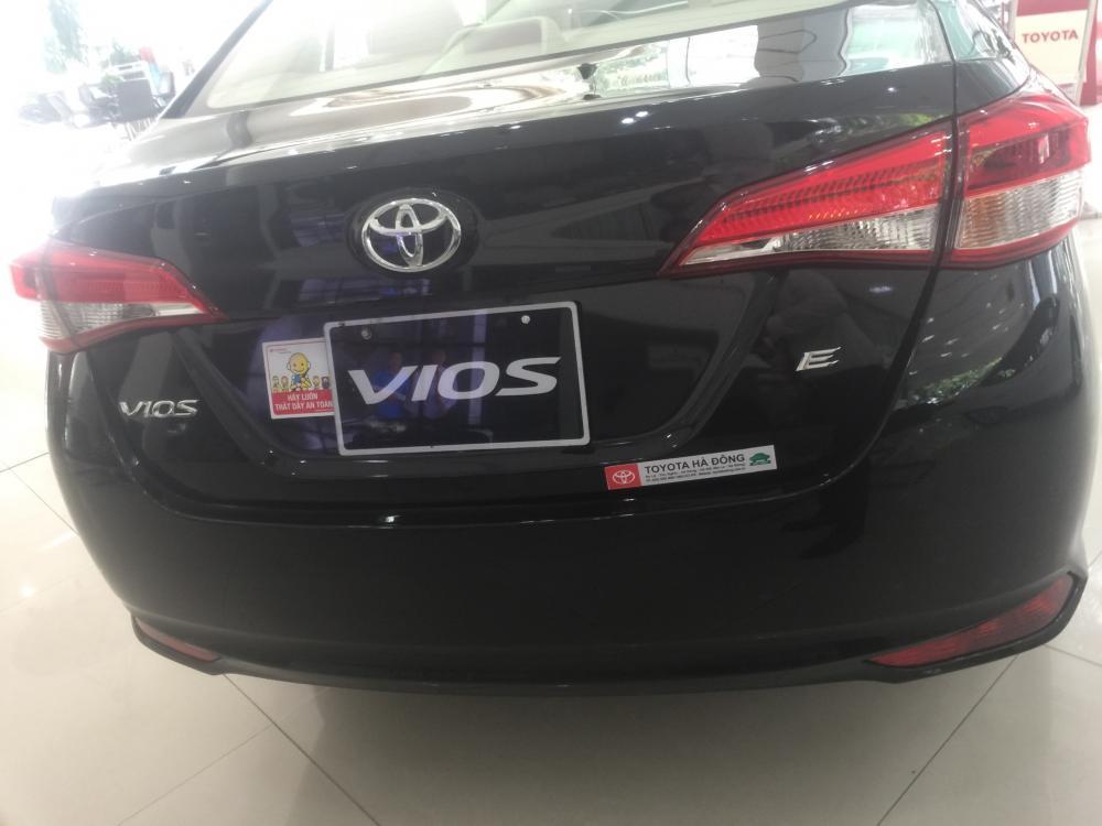 Bán Toyota Vios E CVT 2019 - giá tốt