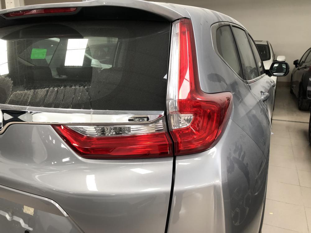 CR-V bản L, hỗ trợ vay 85% lãi suất ưu đãi đủ màu nhiều sự lựa chọn