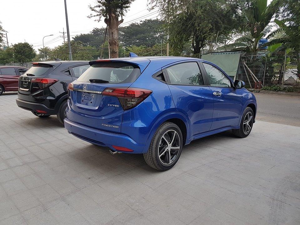 Bán Honda ô tô Sài Gòn Quận 7 HR-V sẵn xe giá 866 triệu, LH 0904567404 để nhận khuyến mãi tốt nhất