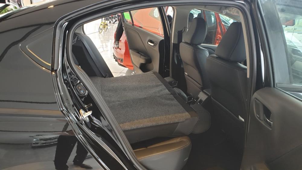 Bán xe Honda City Top đời 2019, đủ màu xe giao ngay trong tháng