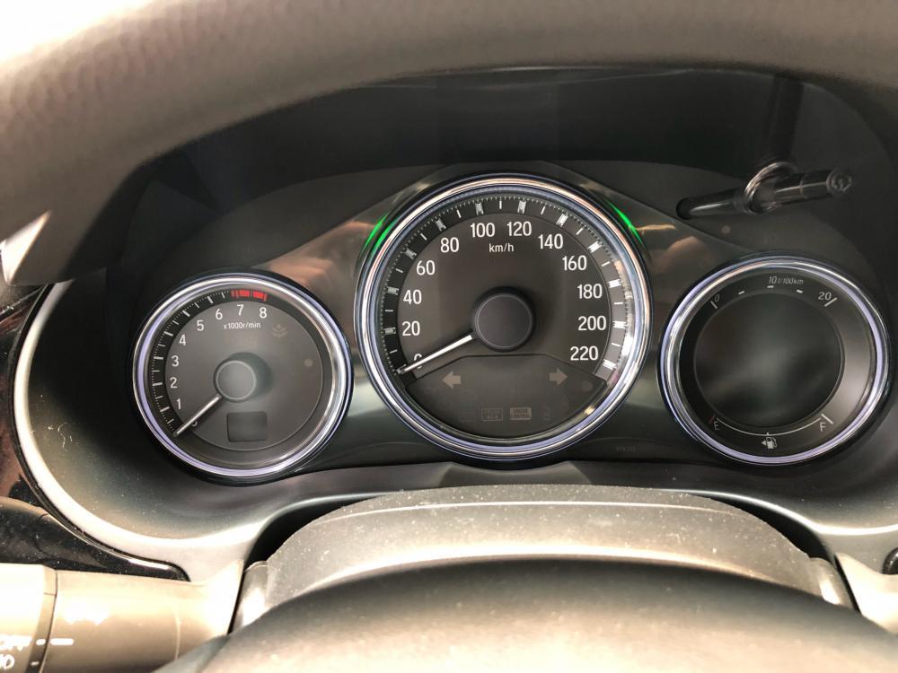 Bán xe Honda City G đời 2020, màu xanh lam