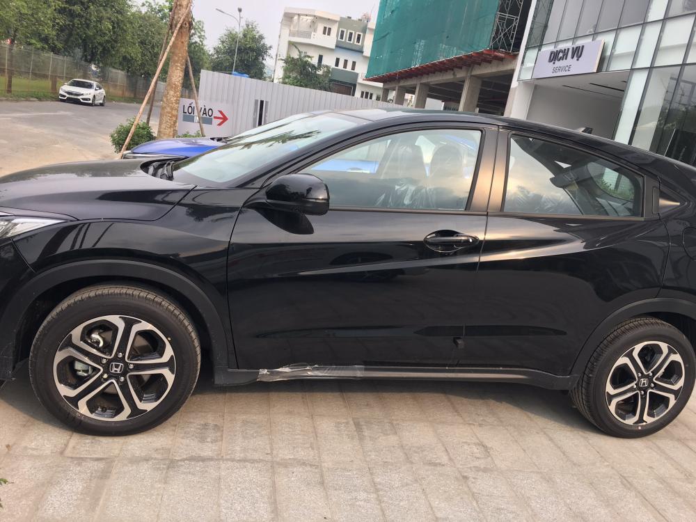 Honda Giải Phóng bán HR-V nhập nguyên chiếc, hỗ trợ trả góp 90%, Lh 0904567404