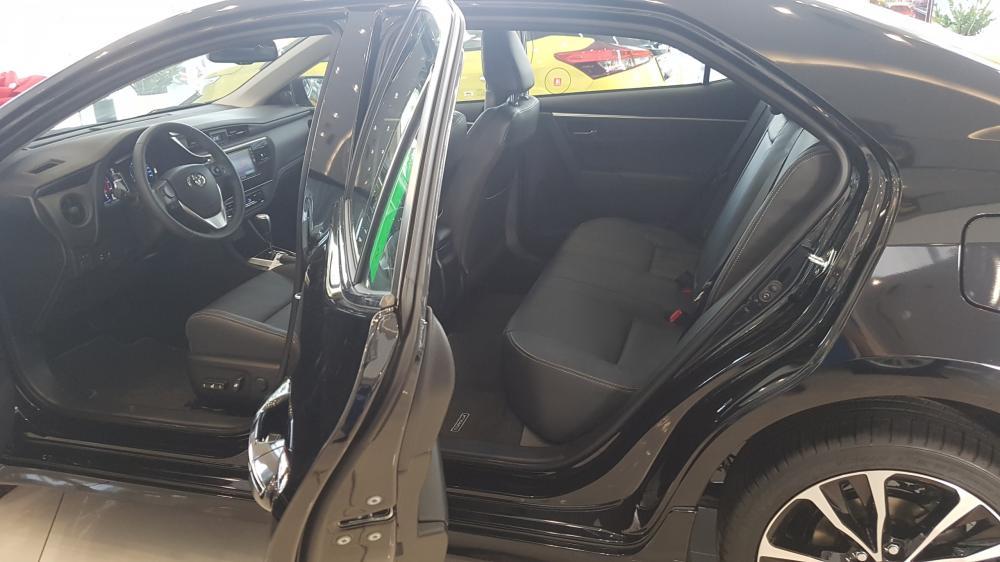 Cần bán xe Toyota Corolla Altis E 2019, giảm tiền mặt, tặng full option