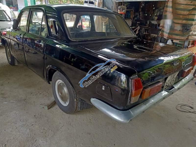 Bán Gaz Volga đời 1984, xe nhập khẩu